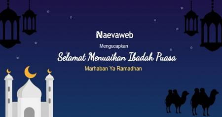Ramadhan Facebook Post